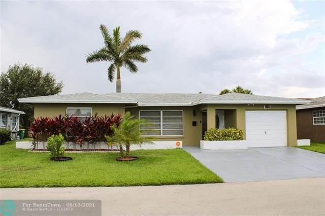 5705 NW 48th Way, Tamarac, FL 33319 (MLS #F10289010) :: Castelli Real Estate Services