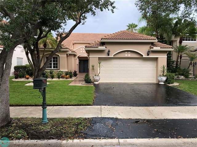 1290 Seabay Rd, Weston, FL 33326 (MLS #F10289033) :: THE BANNON GROUP at RE/MAX CONSULTANTS REALTY I