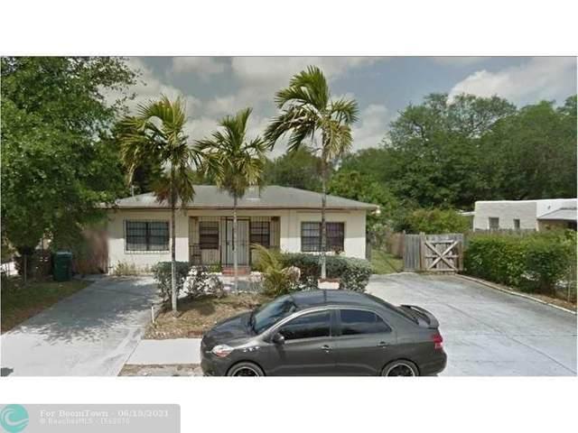551 NE 159th St, Miami, FL 33162 (#F10289054) :: Real Treasure Coast