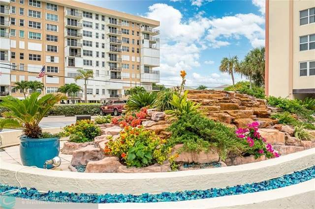 1147 Hillsboro Mile #1003, Hillsboro Beach, FL 33062 (#F10289088) :: Heather Towe | Keller Williams Jupiter