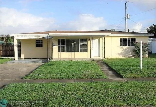 2813 SW 5TH CT, Fort Lauderdale, FL 33312 (MLS #F10289097) :: The Paiz Group