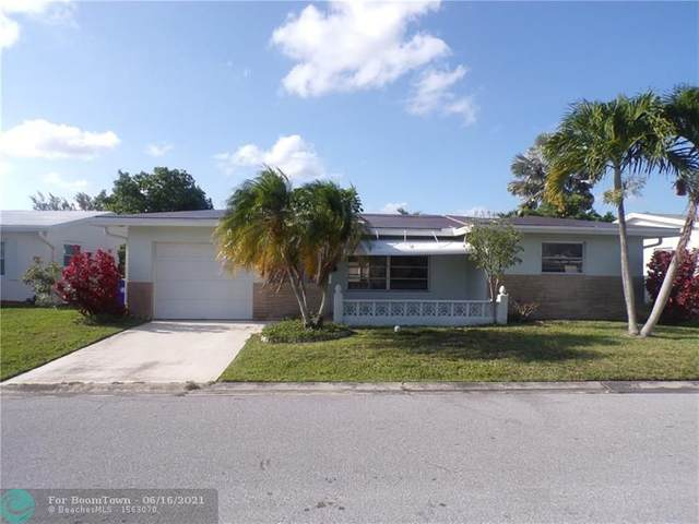 6975 NW 17th St, Margate, FL 33063 (#F10289102) :: The Power of 2 | Century 21 Tenace Realty