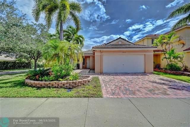 1266 Alexander Bnd, Weston, FL 33327 (MLS #F10289174) :: Green Realty Properties
