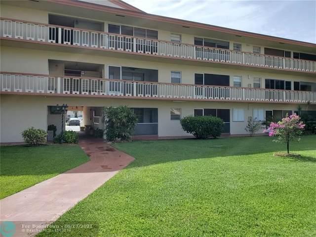 5300 Washington St H136, Hollywood, FL 33021 (MLS #F10289209) :: Castelli Real Estate Services