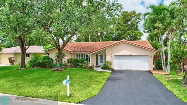 1222 NW 83rd Ave, Coral Springs, FL 33071 (#F10289218) :: Treasure Property Group