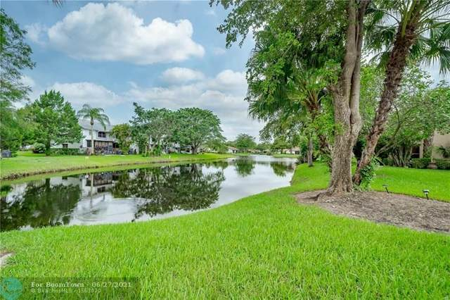 4373 Carambola Cir #2678, Coconut Creek, FL 33066 (#F10289275) :: Baron Real Estate