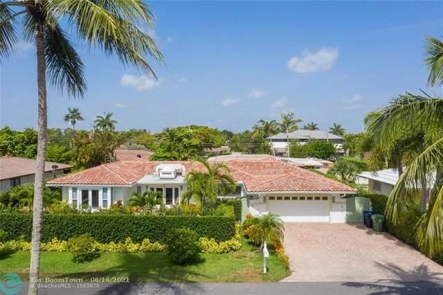 2449 NE 26th Ave, Fort Lauderdale, FL 33305 (#F10289279) :: Michael Kaufman Real Estate