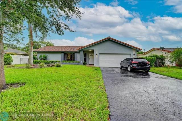 10912 NW 41st Dr, Coral Springs, FL 33065 (MLS #F10289349) :: United Realty Group