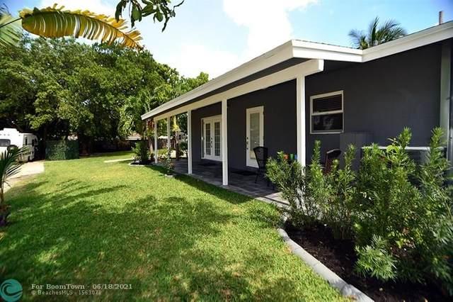 15820 NW 44th Ct, Miami Gardens, FL 33054 (#F10289402) :: Heather Towe | Keller Williams Jupiter