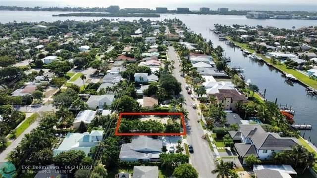 215 Arlington Rd, West Palm Beach, FL 33405 (#F10289438) :: Treasure Property Group