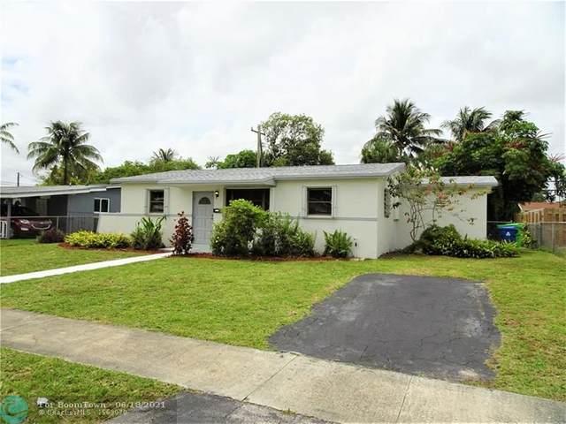 6200 NW 20th St, Sunrise, FL 33313 (MLS #F10289463) :: Berkshire Hathaway HomeServices EWM Realty