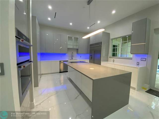 11720 NW 27th Ct, Plantation, FL 33323 (#F10289483) :: Michael Kaufman Real Estate