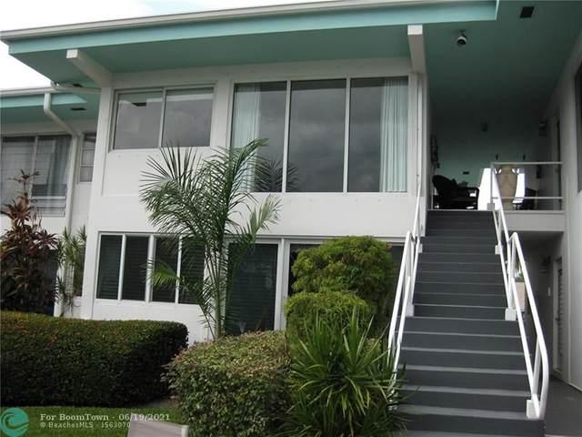 180 Isle Of Venice Dr #203, Fort Lauderdale, FL 33301 (#F10289497) :: Dalton Wade