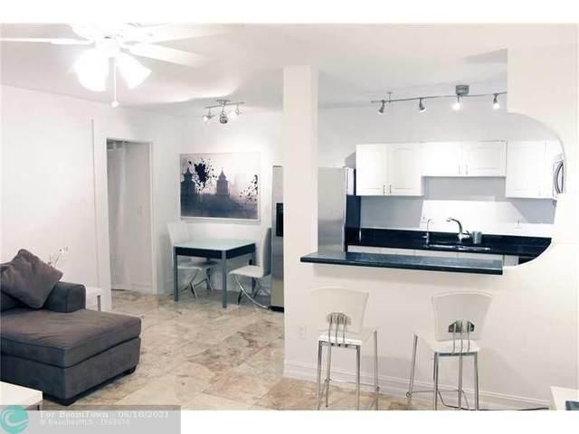 224 Meridian Ave #6, Miami Beach, FL 33139 (MLS #F10289532) :: Miami Villa Group