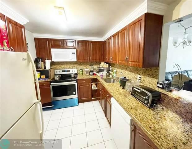 4334 NW 9th Ave 8-2A, Deerfield Beach, FL 33064 (#F10289578) :: Posh Properties