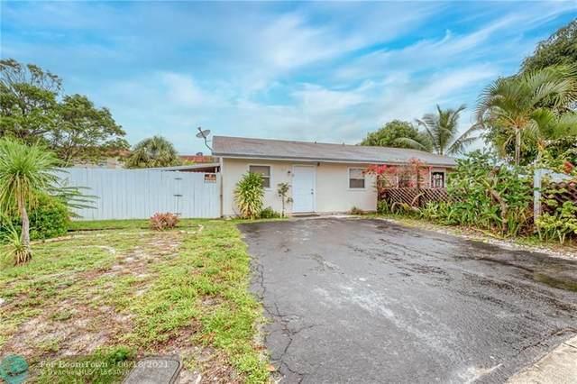 327 SW 14th St, Deerfield Beach, FL 33441 (#F10289605) :: Posh Properties