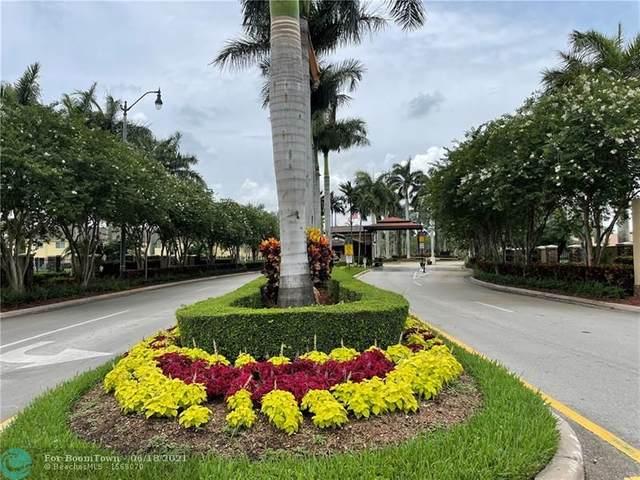 1595 NE 33rd Rd 110-3, Homestead, FL 33033 (MLS #F10289627) :: Green Realty Properties