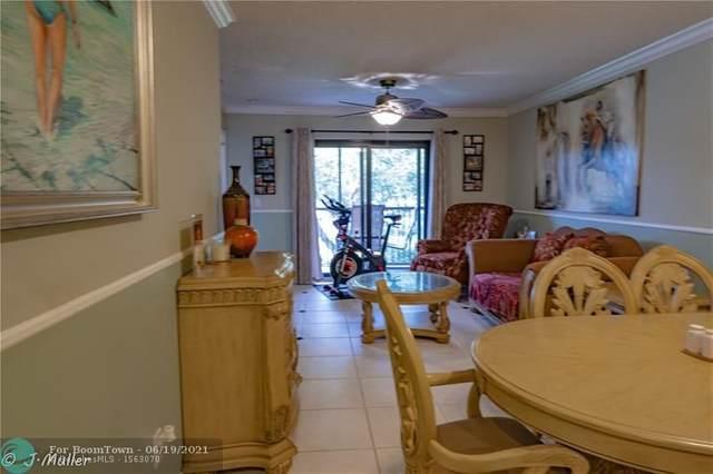 15718 E Waterside Cir #205, Sunrise, FL 33326 (MLS #F10289673) :: Green Realty Properties