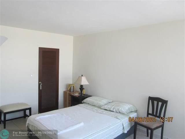2899 Collins Ave #638, Miami Beach, FL 33140 (MLS #F10289680) :: Miami Villa Group