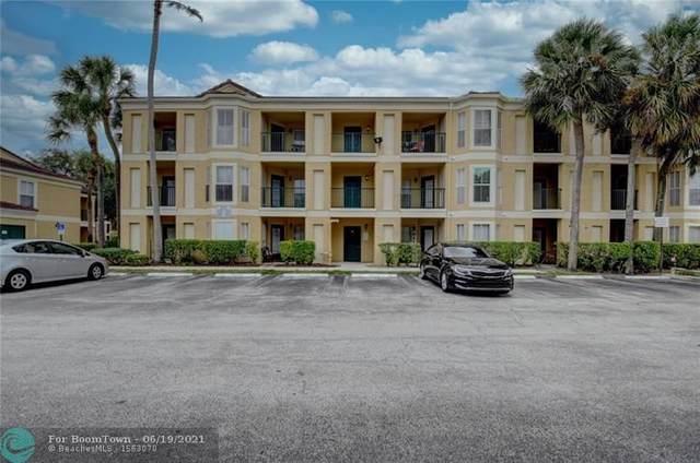 777 Riverside Dr. #1512, Coral Springs, FL 33071 (#F10289687) :: The Reynolds Team | Compass