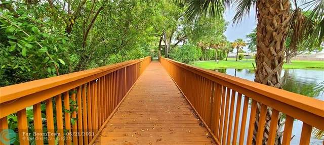 9999 Summerbreeze Dr #503, Sunrise, FL 33322 (MLS #F10289693) :: THE BANNON GROUP at RE/MAX CONSULTANTS REALTY I