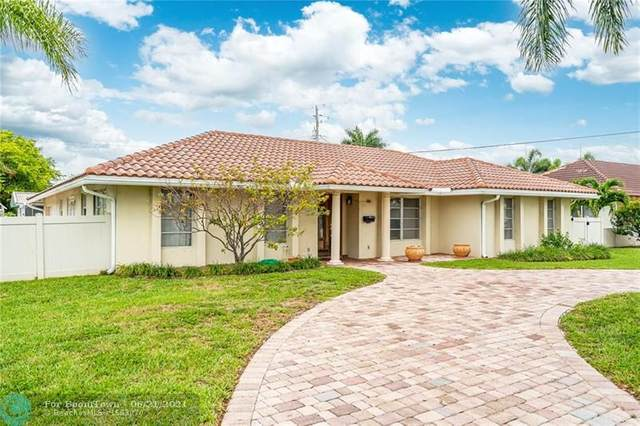4701 NE 28th Ave, Fort Lauderdale, FL 33308 (#F10289705) :: The Power of 2   Century 21 Tenace Realty