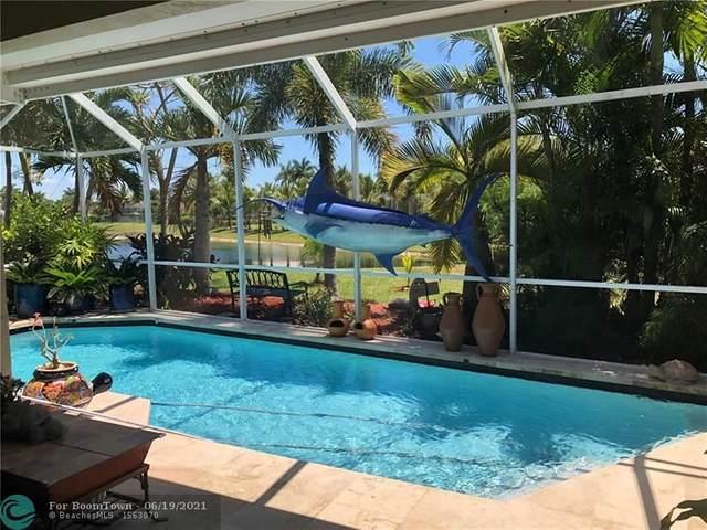 2875 Dunwoodie Pl, Homestead, FL 33035 (MLS #F10289716) :: Green Realty Properties