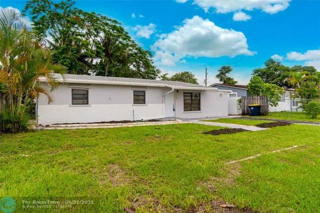 4174 SW 48th Ct, Fort Lauderdale, FL 33314 (#F10289726) :: The Power of 2   Century 21 Tenace Realty