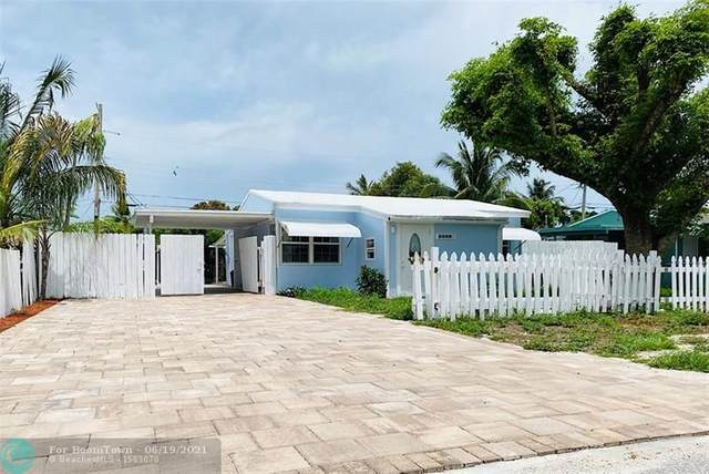 3480 Ocean Pkwy, Boynton Beach, FL 33435 (#F10289727) :: The Reynolds Team   Compass