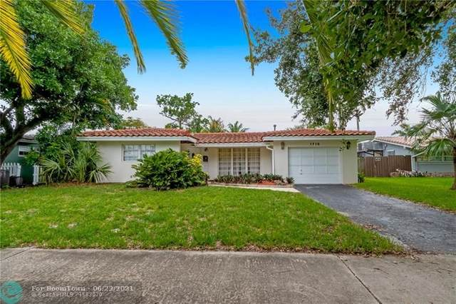 1710 N 40th Ave, Hollywood, FL 33021 (MLS #F10289744) :: THE BANNON GROUP at RE/MAX CONSULTANTS REALTY I