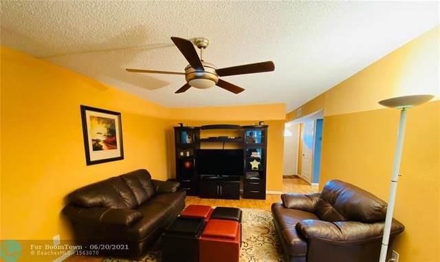 9410 N Hollybrook Lake Dr #206, Pembroke Pines, FL 33025 (MLS #F10289756) :: Green Realty Properties
