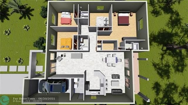 xxxxx SW 266 Terrace, Homestead, FL 33032 (MLS #F10289757) :: Green Realty Properties