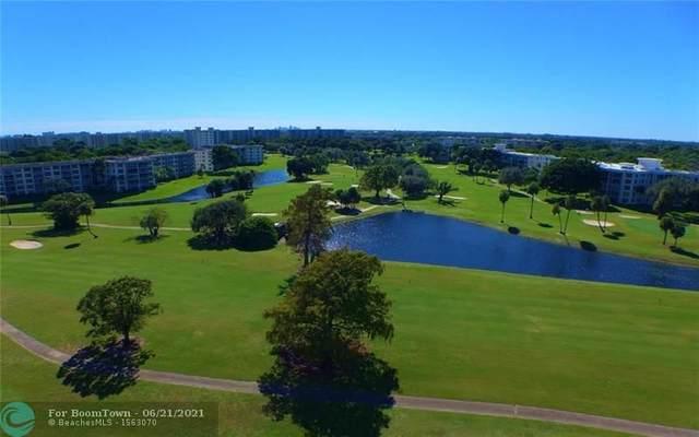 3520 Oaks Way #602, Pompano Beach, FL 33069 (#F10289780) :: The Rizzuto Woodman Team