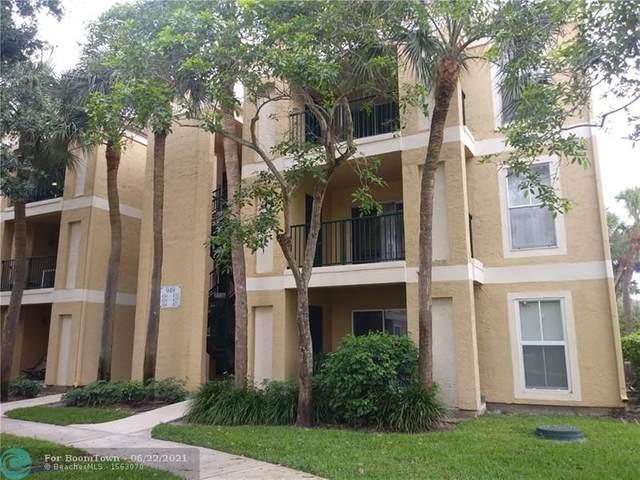 949 Riverside Dr #437, Coral Springs, FL 33071 (#F10289782) :: Dalton Wade