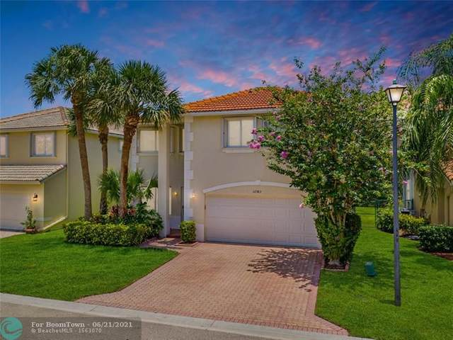 12383 NW 56th Ct, Coral Springs, FL 33076 (#F10289787) :: The Power of 2 | Century 21 Tenace Realty