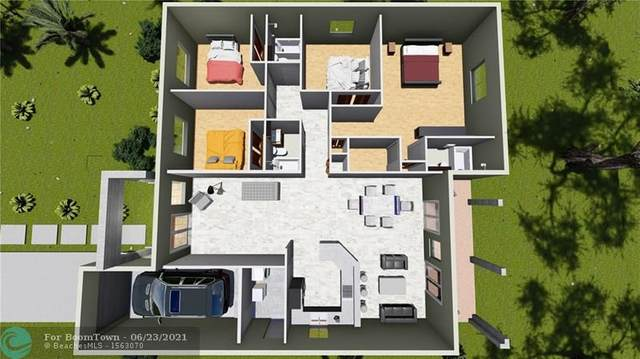xxx SW 266 Terrace, Homestead, FL 33032 (#F10289795) :: Treasure Property Group