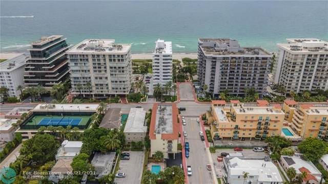 8900 Collins Ave #404, Surfside, FL 33154 (#F10289846) :: The Power of 2 | Century 21 Tenace Realty