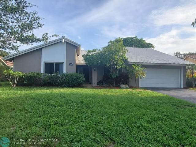 2468 NW 88th Ter, Coral Springs, FL 33065 (#F10289883) :: The Power of 2 | Century 21 Tenace Realty