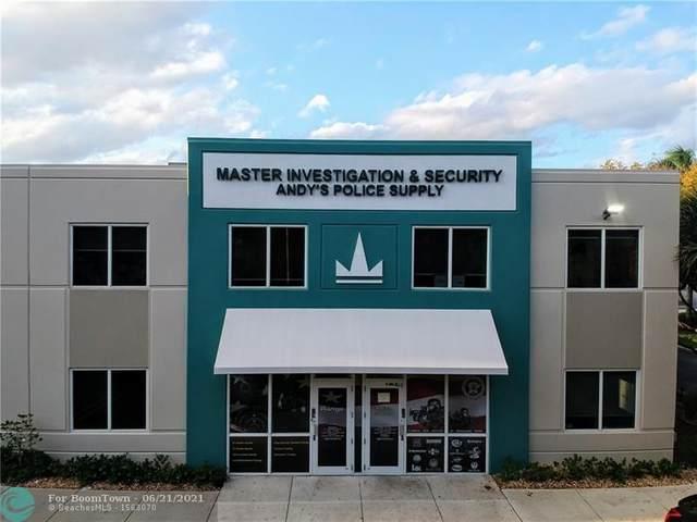 14000 NW 82nd Ave, Miami Lakes, FL 33016 (#F10289888) :: Heather Towe | Keller Williams Jupiter