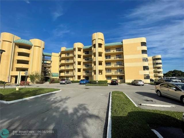 6575 W Oakland Park Blvd #301, Lauderhill, FL 33313 (#F10289893) :: DO Homes Group