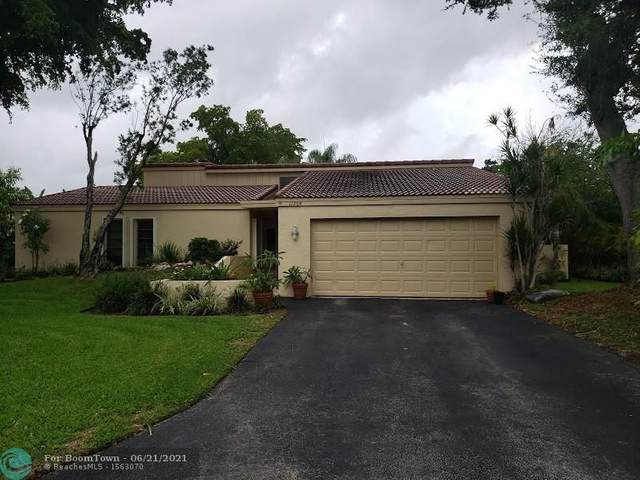 11964 NW 27th St, Coral Springs, FL 33065 (#F10289894) :: The Power of 2 | Century 21 Tenace Realty