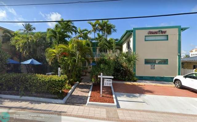 326 Coolidge St, Hollywood, FL 33019 (MLS #F10289930) :: THE BANNON GROUP at RE/MAX CONSULTANTS REALTY I