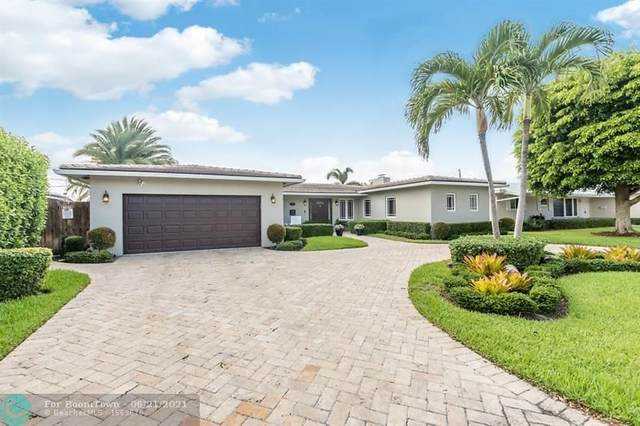 4771 NE 28th Ave, Fort Lauderdale, FL 33308 (#F10289934) :: The Power of 2   Century 21 Tenace Realty