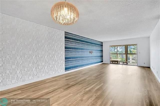 2901 Victoria Cir F4, Coconut Creek, FL 33066 (#F10289953) :: Baron Real Estate