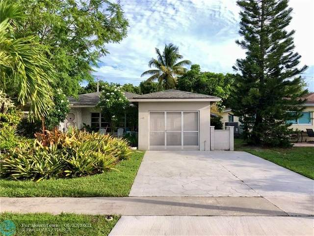 5275 SW 10th Ct, Margate, FL 33068 (#F10289963) :: The Power of 2   Century 21 Tenace Realty