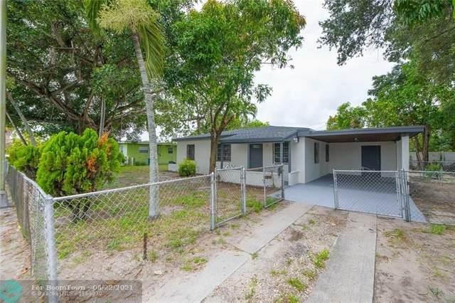 13140 NW 22nd Ave, Miami, FL 33167 (#F10289975) :: Heather Towe | Keller Williams Jupiter