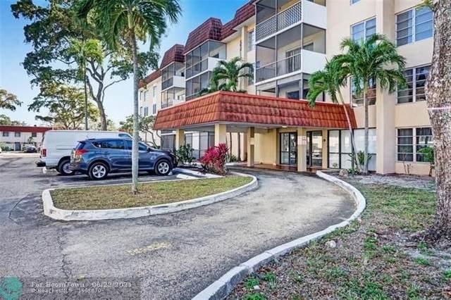 4168 Inverrary Dr #404, Lauderhill, FL 33319 (#F10290011) :: Treasure Property Group