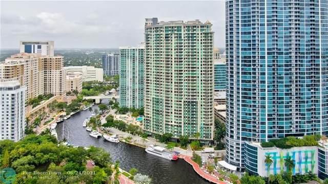 411 N New River Dr #1204, Fort Lauderdale, FL 33301 (#F10290014) :: Heather Towe | Keller Williams Jupiter
