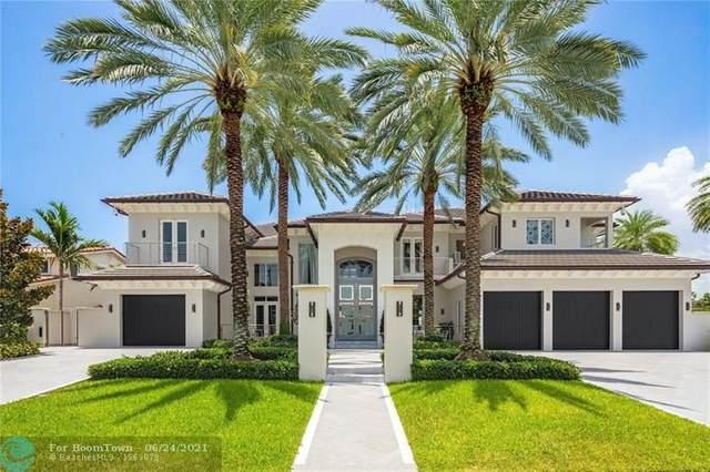 1500 SE 10th St, Fort Lauderdale, FL 33316 (#F10290029) :: Michael Kaufman Real Estate