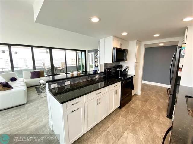 3589 S Ocean Blvd #901, Palm Beach, FL 33480 (#F10290062) :: Baron Real Estate